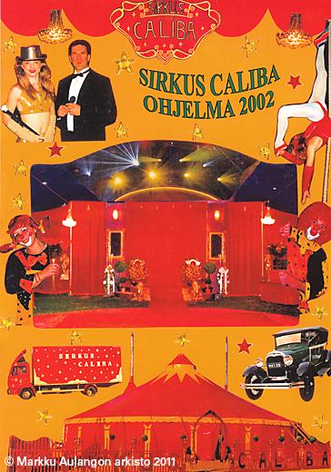 Sirkus Caliba