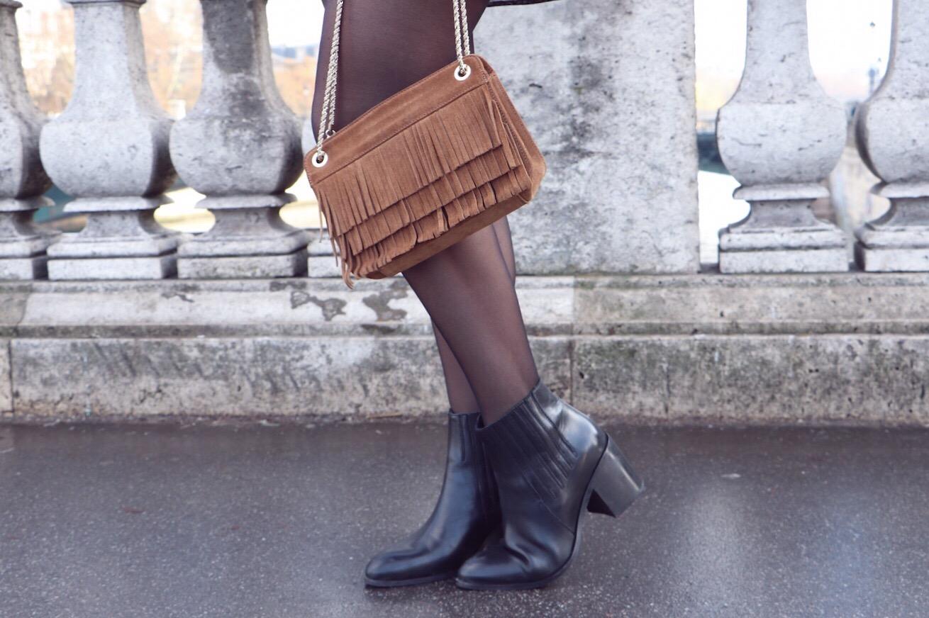 boots bocage equateur