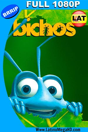 Bichos: Una Aventura en Miniatura (1998) Latino HD 1080P ()