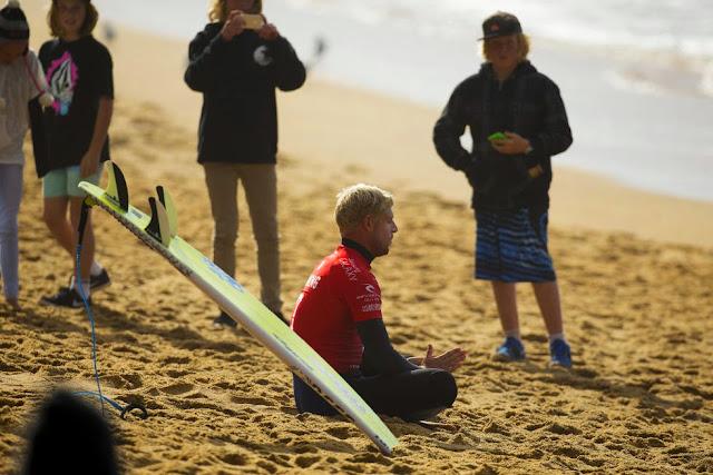 0 Rip Curl Pro Bells Beach Mick Fanning WSL Kirstin Scholtz