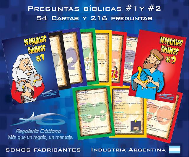 Mg Regaleria Cristiana Juegos Cristianos
