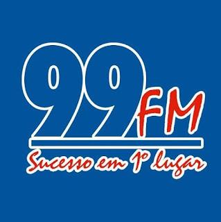 Rádio 99 FM 99,9 de Belém PA
