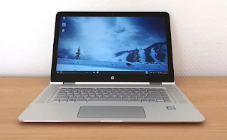 HP Spectre x360 - 15-ap006ng (ENERGY STAR) Drivers - Software For Windows 10