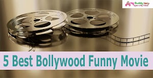 5 Best Superhit Bollywood Comedy Movie