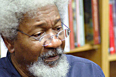 Nobody Should Be Crucified For Leaving A Party - Soyinka
