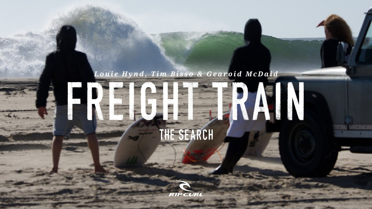 Freight Train TheSearch by Rip Curl