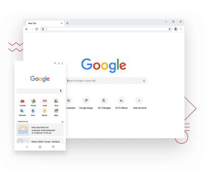 كيفية تشغيل تطبيقات الاندرويد Android على متصفح جوجل كروم Google Chrome