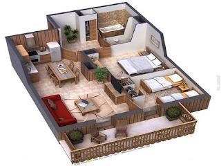 jasa arsitek renovasi rumah, jasa desain gambar rumah, desain rumah murah, harga arsitek rumah, contoh rumah