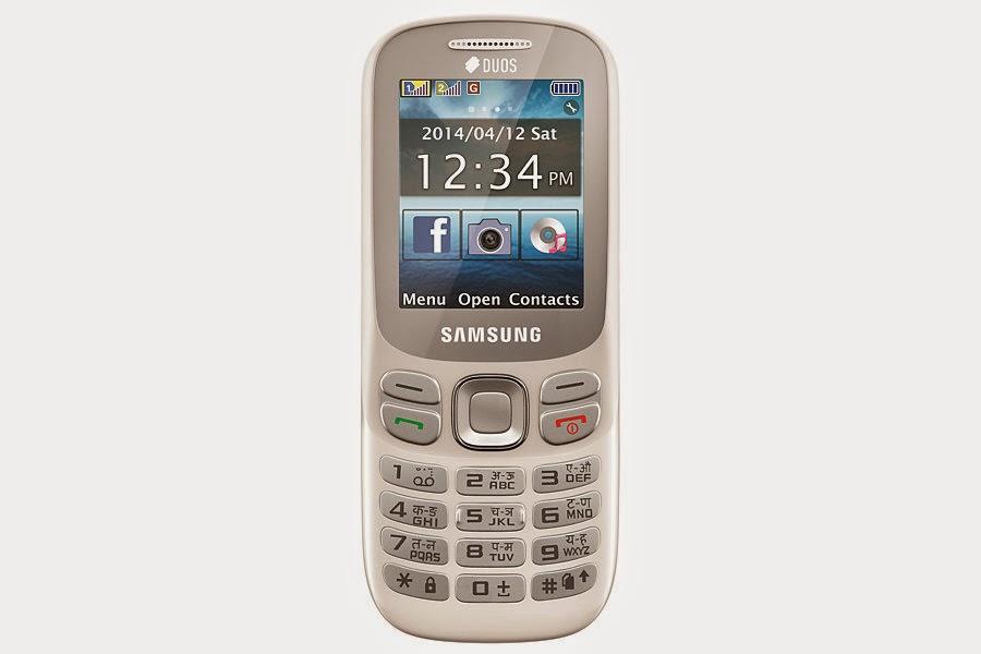 Samsung Metro 312 Feature Phone || Mobile Phone Full