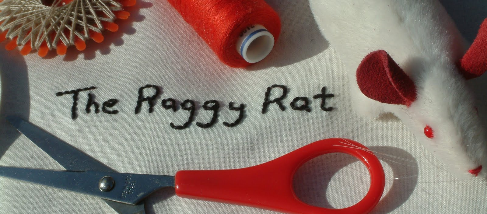 The Raggy Rat ...