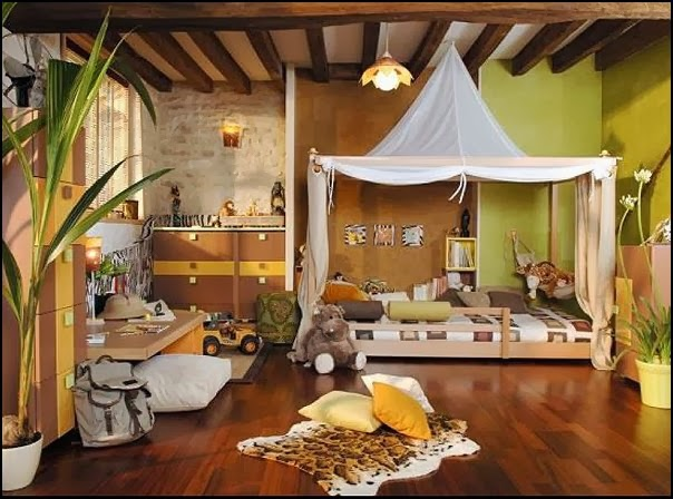 Decorating Theme Bedrooms Maries Manor Rainforest