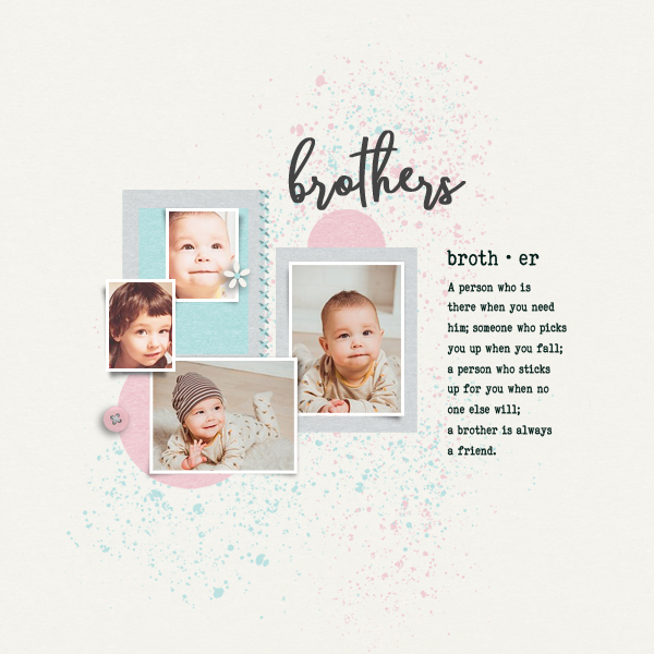 brothers © sylvia • sro 2019 • may life 2019 ddd fb fangroup freebie by dandelion dust designs & may life 2019 template freebie by tinci designs