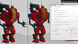 Secrets of LDD - 10 useful tips for LEGO Digital Designer