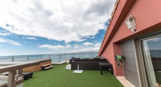 Duplex en venta torre bellver Oropesa