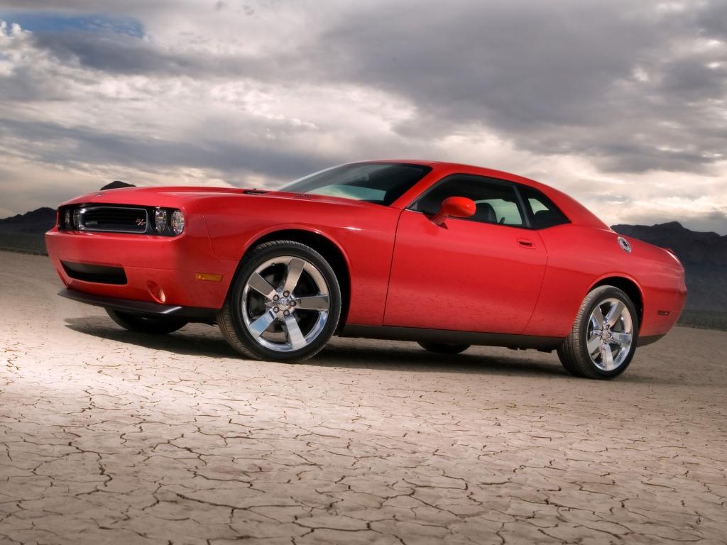 Dodgecaliber Dodge Challenger 2012