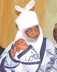 Law to ban polygamy: There's a connection between polygamy, poverty, terrorism — Emir of Kano