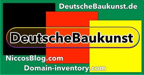 DeutscheBaukunst.de