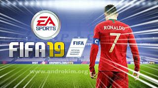 تحميل لعبة FIFA 19 للاندرويد بدون انترنت و بآخر الانتقالات رونالدو في جوفنتوس و محرز في السيتي / رابط تحميل مباشر ميديافير