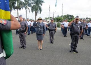 14º BPM/I REALIZA SOLENIDADE ALUSIVA À MEMÓRIA DO CAPITÃO PM ALBERTO MENDES JUNIOR
