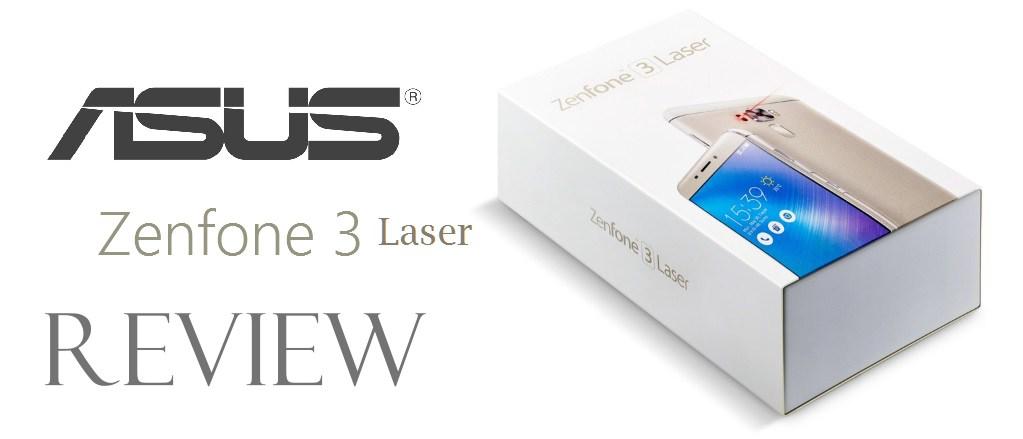 Asus Zenfone 3 Laser: contenuto confezione - accessori scatola con video unboxing