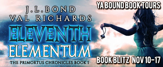 Eleventh Elementum by J.L. Bond and Val Richards
