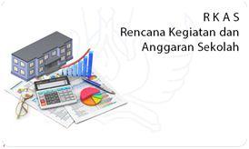 Cara Instal aplikasi RKAS