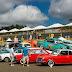 O Motor Show realiza a sua 3ª edição em Londrina