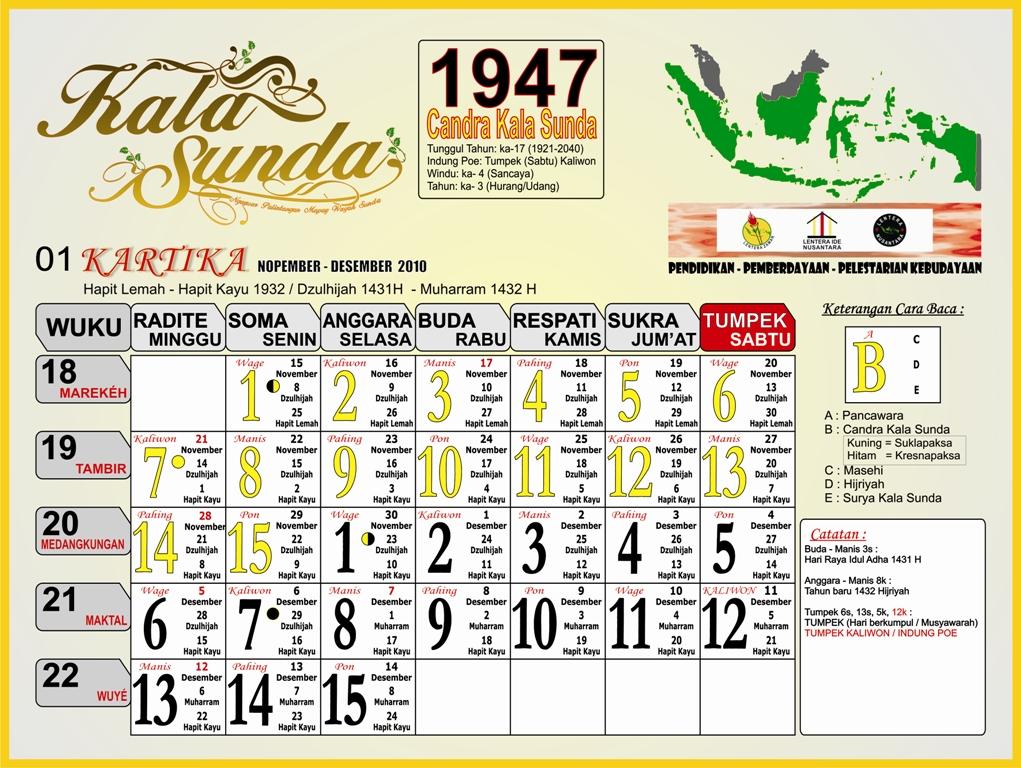 Teks Wawancara Dalam Bahasa Sunda Sunda Wikipedia Bahasa Indonesia Ensiklopedia Bebas Sistem Perhitungan Pada Masyarakat Sunda