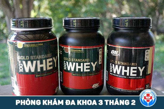 HCM - Whey Protein có thể giúp bệnh nhân kiểm soát lượng đường Whey-protein-co-the-giup-benh-nhan-kiem-soat-luong-duong