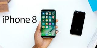 Rumor iPhone 8: Fitur, Spesifikasi, Harga, dan Waktu Rilis di Tahun 2017