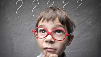 9 اسئلة جريئة بحاجة الى إجابات جريئة جدا 😥 - هل تستطيع الإجابة عليها