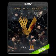Vikingos (S05E10) HDTV 720p Audio Ingles 5.1 Subtitulada