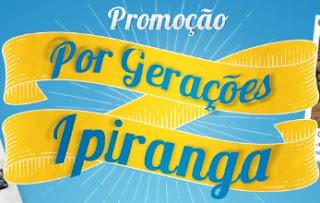 Cadastrar Promoção Ipiranga 2017 Por Gerações Concorrer Prêmios