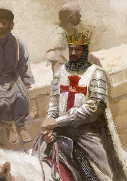 Sejarah dan Peristiwa Perang Salib III : Lion Richard dan Salahuddin al-Ayyubi