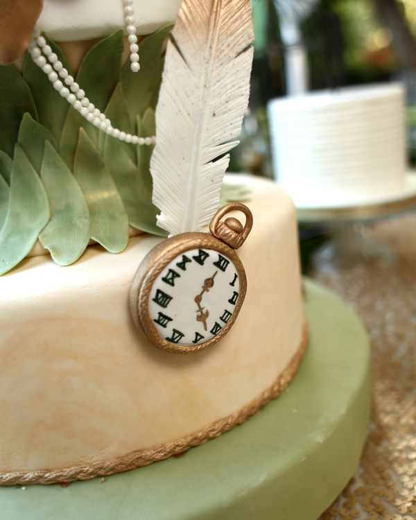 bride+groom+peter+pan+themed+neverland+wedding+tinker+bell+fairytale+princess+wendy+darling+captain+hook+fairy+dust+green+rustic+andy+sams+photography+41 - Neverland