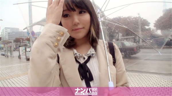 200GANA-367 マジ軟派、初撮。273 in名古屋 チームY 菜那 25歳 看護師