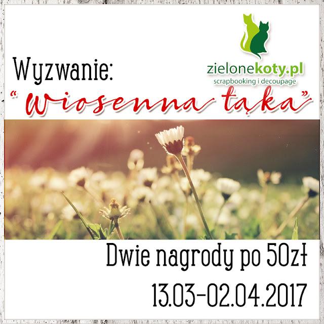 Wiosenna łąka 02.04