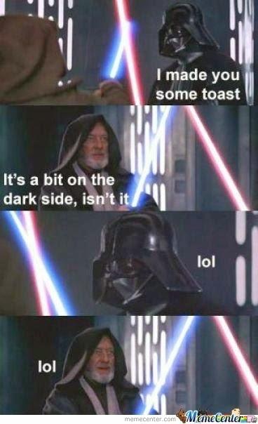 Star Wars Clean Memes : clean, memes, Clean, Central:, MEMES