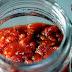 Pâte de piments forts style Sambal Oelek