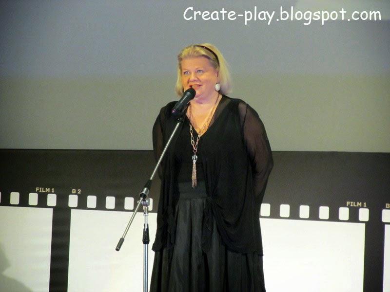 Ирин Муравьева актриса