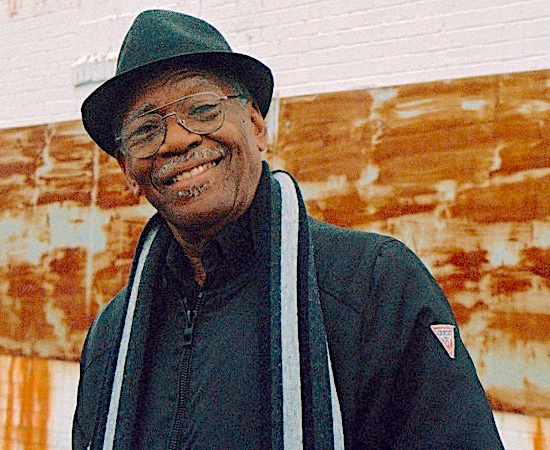 Hear Memphis great Don Bryant on Aquarium Drunkard's Transmissions podcast