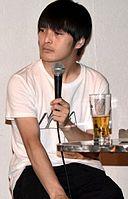 Oohashi Hiroyuki