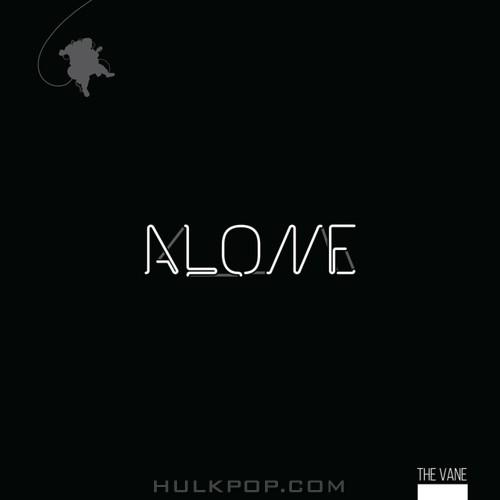 The VANE – Alone – Single