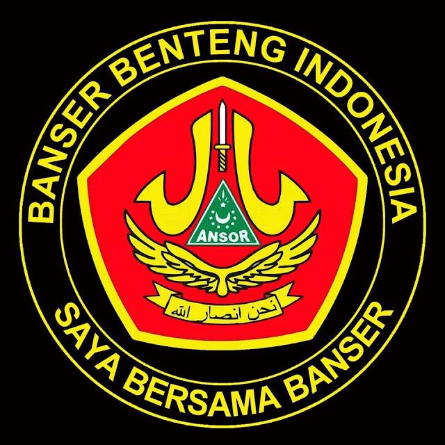 Gerakan Nasional Pasang Foto Profil Logo Banser