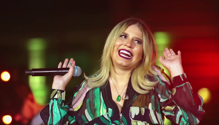Marília Mendonça tem números surpreendentes no YouTube