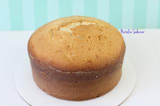 tortas basicas natalia salazar