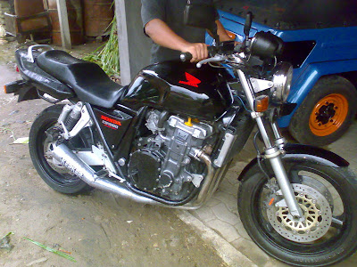 1995 honda cb 1000 for sale classic and vintage motorcycles. Black Bedroom Furniture Sets. Home Design Ideas