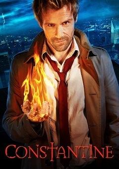 Série Constantine - Série 2014 Torrent