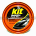 Kit Restorative Paste Wax