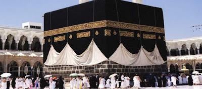 Bila Umrah dan Haji semakin Dibisniskan Oleh Arab Saudi